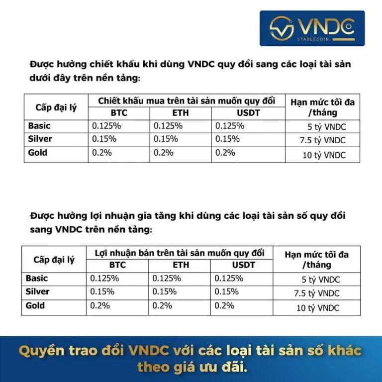 Sàn VNDC Việt Nam là gì? Cách kiếm tiền như thế nào?