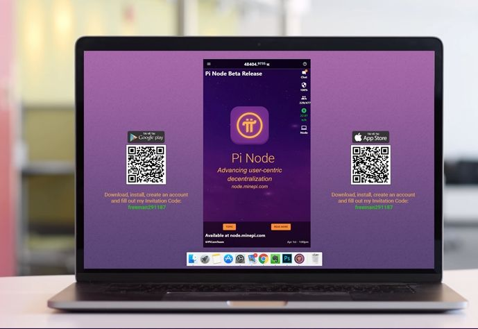Pi Network là gì? Hướng dẫn Pi Network mới nhất [month]/[year] 4