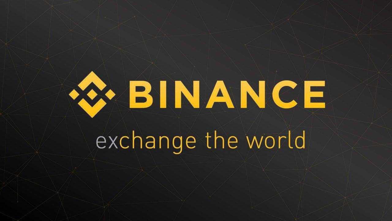 Sàn Binance - Tìm hiểu & Hướng dẫn chi tiết sàn Binance 1