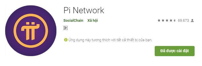 Pi Network là gì? Hướng dẫn Pi Network mới nhất