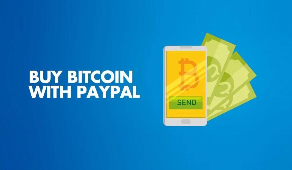 Hướng dẫn mua bitcoin bằng paypal