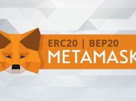 Hướng dẫn Metamask