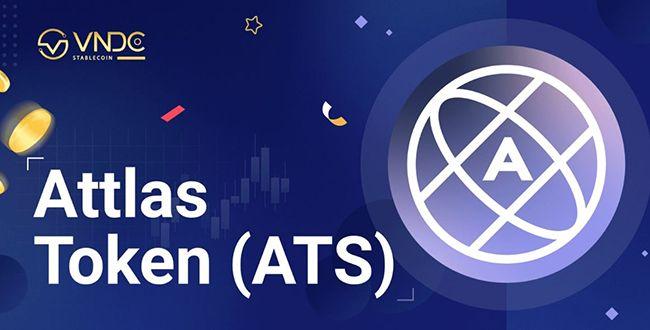 Tìm hiểu Attlas Token là gì?