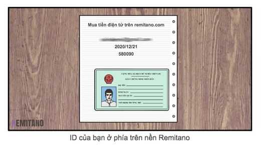 Hướng dẫn xác minh tài khoản sàn Remitano